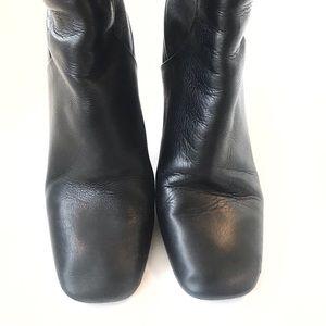 cdcd89e522aa Topshop Shoes - Topshop Master Tortoiseshell Heeled Boot 38 8 ✨